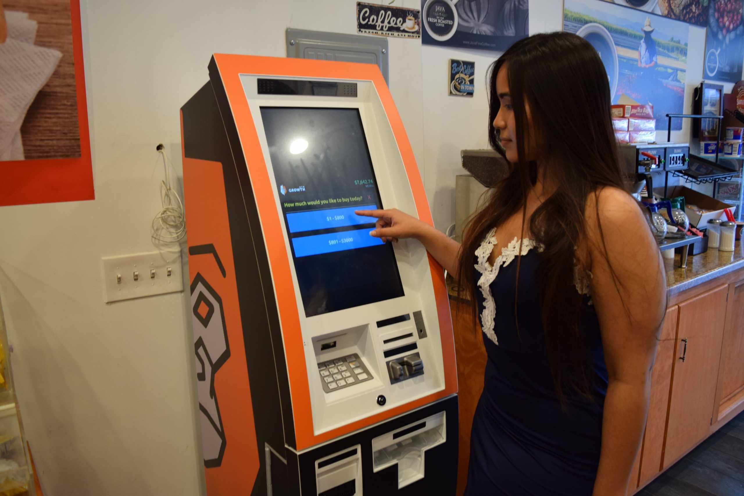 trading utilizzando bitcoin bitcoin newmarket