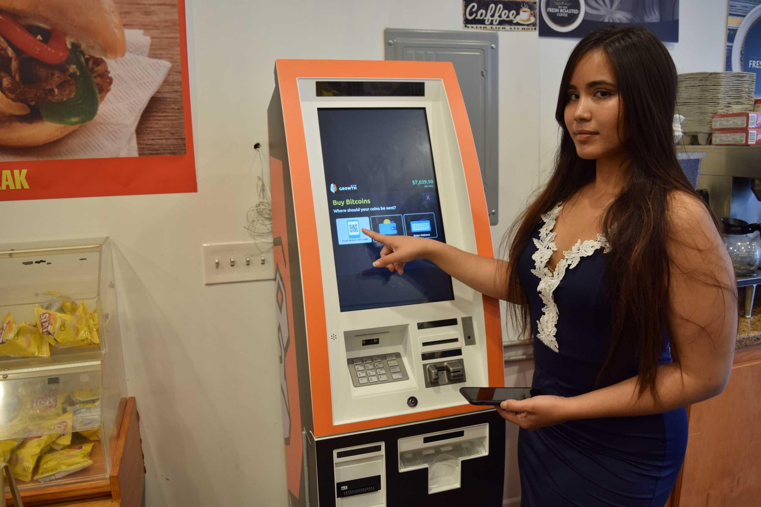 A Bitcoin ATM használatának nagy előnyei - Szponzorált Bitcoin hírek | programok-budapest.hu