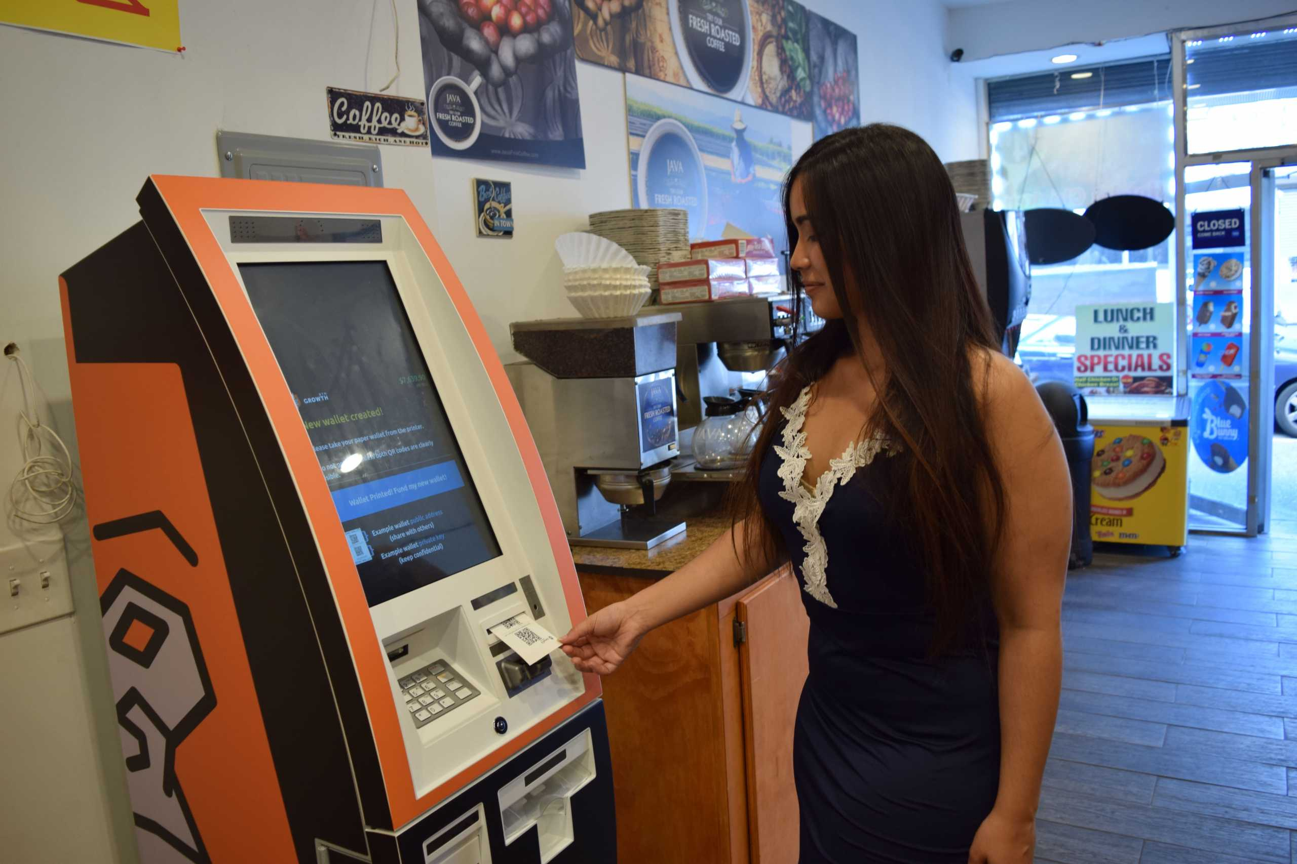 rockitcoin bitcoin machine atm vs cryptocurrency mining rig
